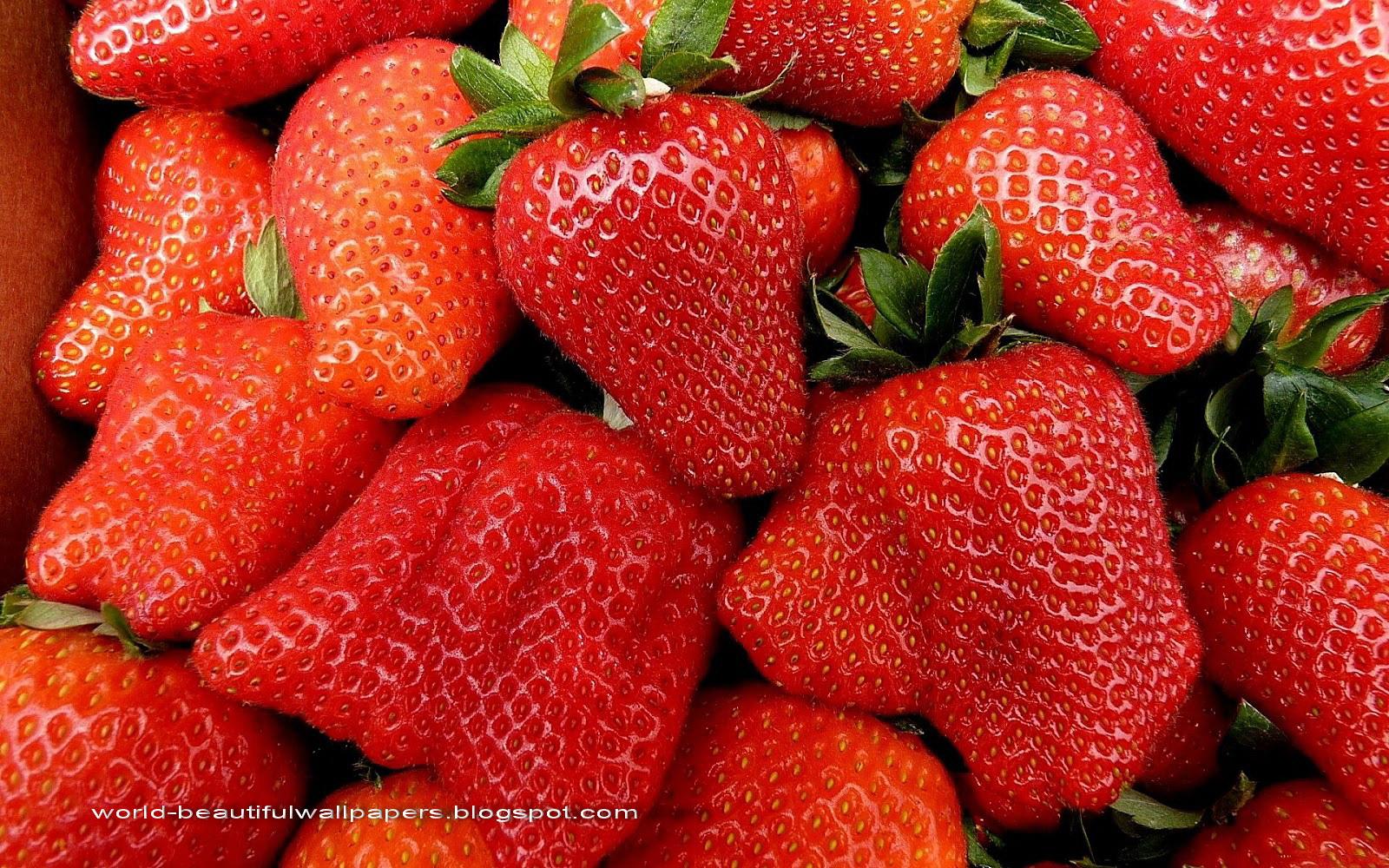 image 3d fruit desktop - photo #46