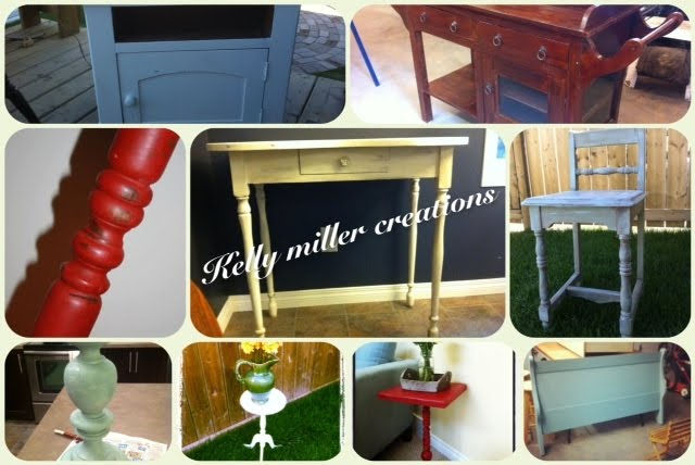 Kelly Miller Creations
