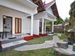 Hotel Bintang 2 di Lombok - Bule Homestay