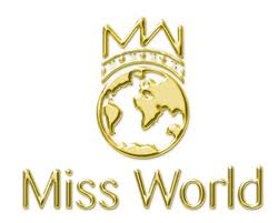 Miss World!