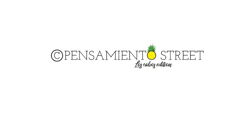 PENSAMIENTO STREET