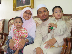 beloved family fillah