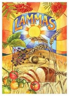 Lammas è lo spirito del grano