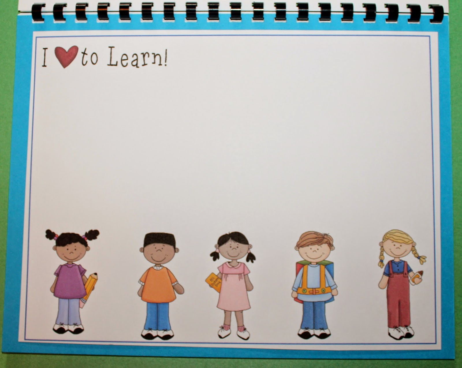 1 - 2 - 3 Learn Curriculum: 2016 Handprint Calendar Template with ...