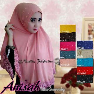 jilbab besar nazilla jilbab nazilla collection