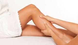 Penyebab dan cara Pengobatan  Otot Betis yang sakit
