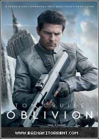 Capa Baixar Filme Oblivion Legendado   2013   Torrent Baixaki Download