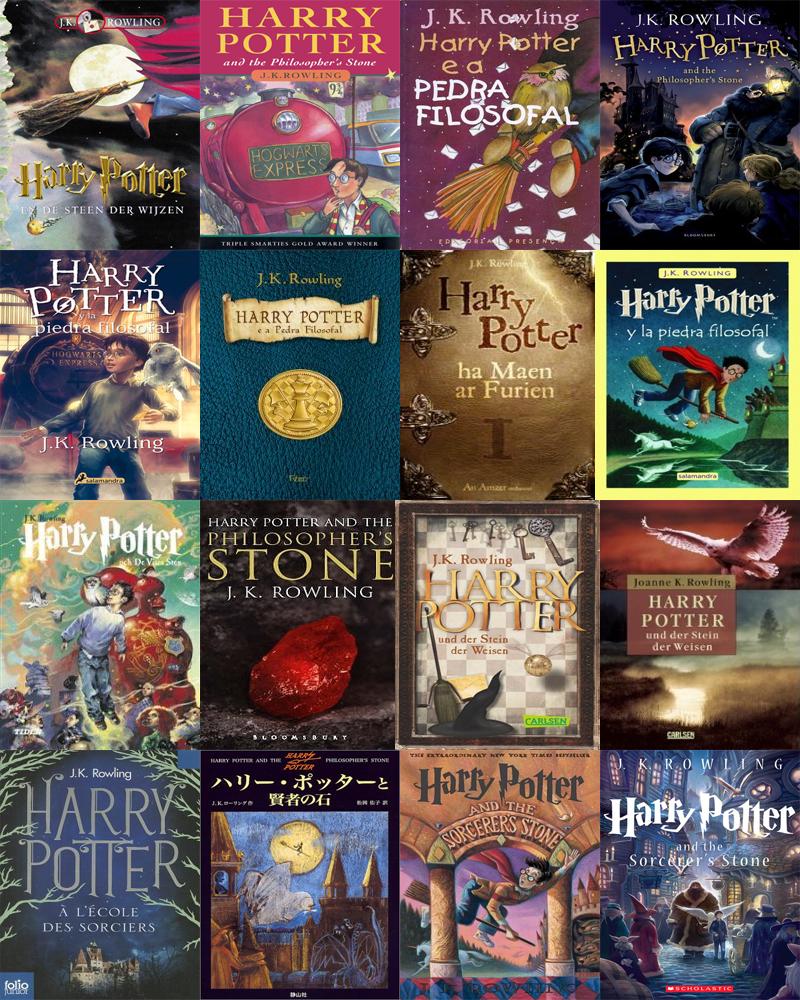 Harry Potter y la Piedra Filosofal - Lee un poquito mas