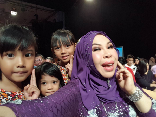 BACA! Inilah Respon Slumber Menteri Besar Kelantan Bila Dato Seri Vida Hasrat Bina Hotel Enam Bintang