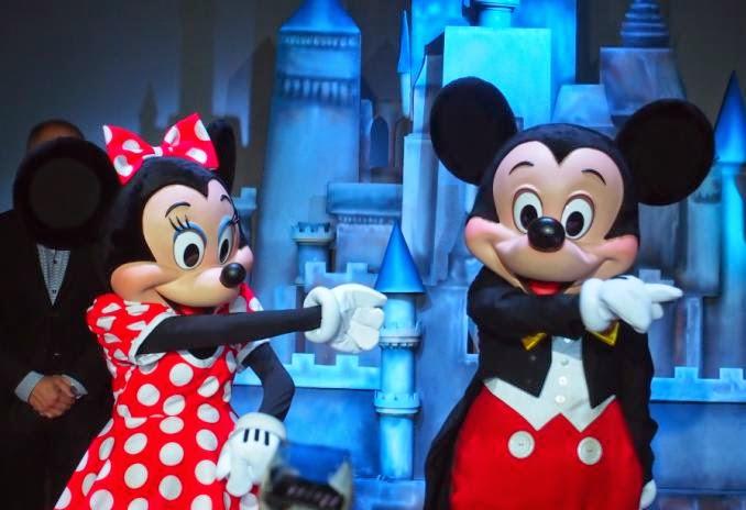 Globe Telecom Unveils Partnership with Walt Disney