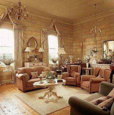 Dream House Designs: Interior Decor English