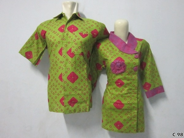 Batik Sarimbit C98