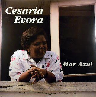 Cesaria Evora - Mar Azul,Mélodie 1991