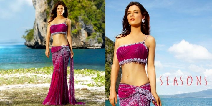 Seasonal Wear India Party Wear Latest Seasons