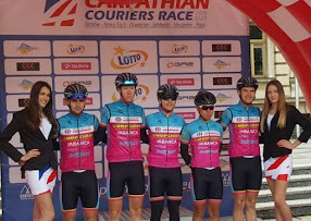 KARPATIAM 2.2 UCI U23