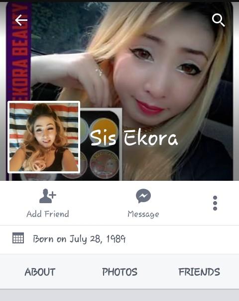 Inilah Wanita yang Membelasah Teruk Wanita Lain di Kelantan