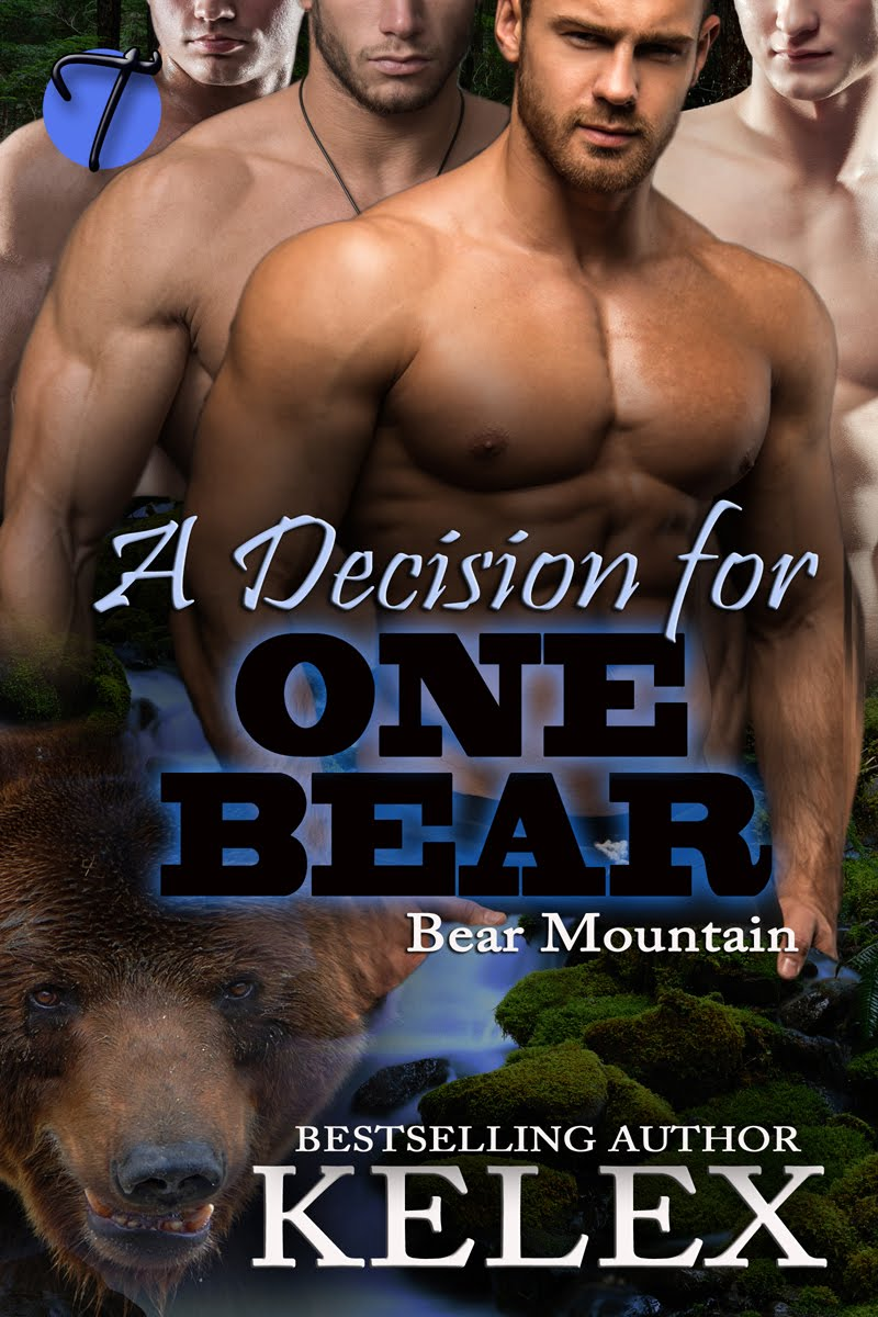 OUT NOW - A Decision for One Bear