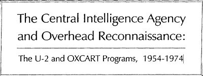 """CIA Dumped a Phony, 17-Year-Old Disinformation Exercise Back Into the News Cycle"