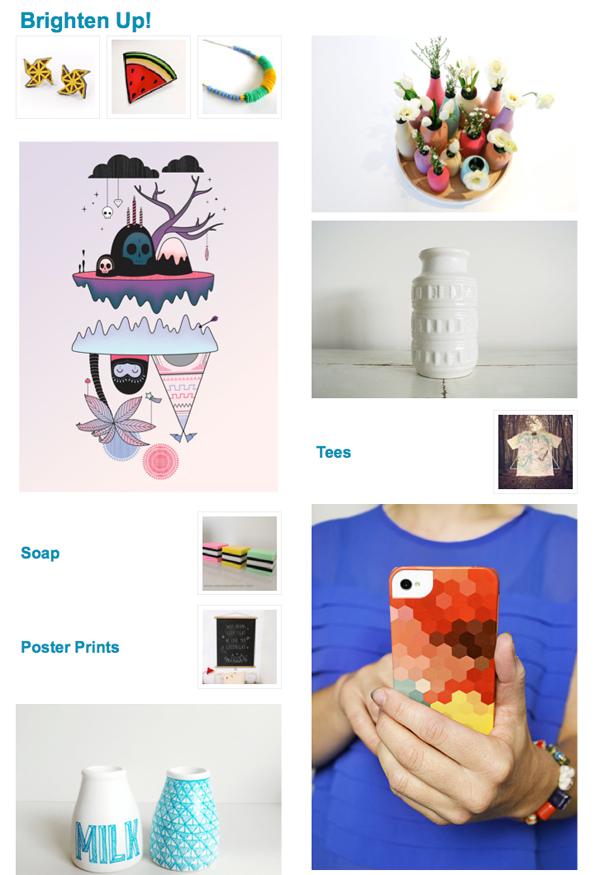 Fresh Shops on Etsy from Australia and New Zealand