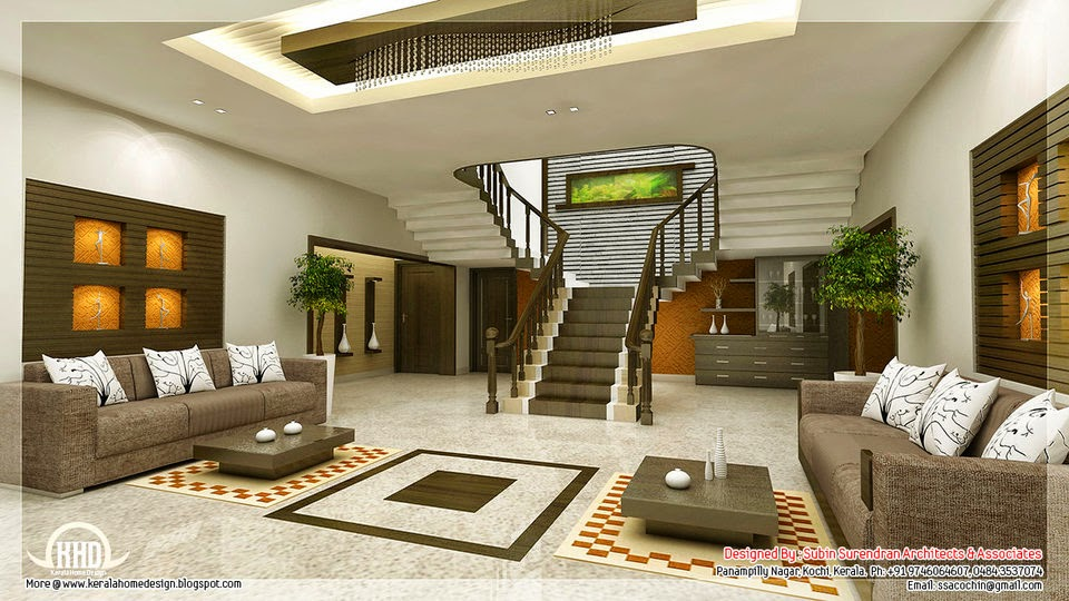 Attractive Interior Home Designs | Creative & Useful Activities