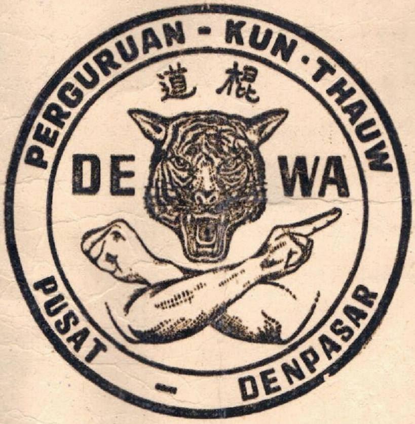 Perguruan Dewa Kun Thauw
