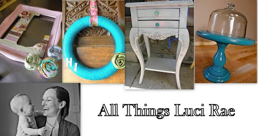 All Things Luci Rae