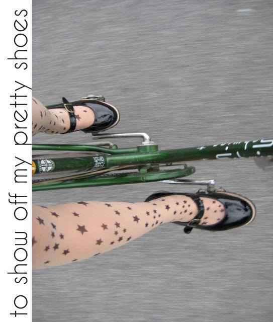 Ladies Who Ride Part #4