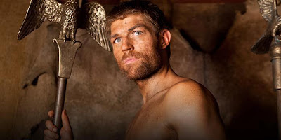 S03E02 de Spartacus: War of the Damned