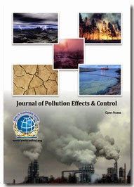 <b>Journal of Pollution Effects &amp; Control</b>