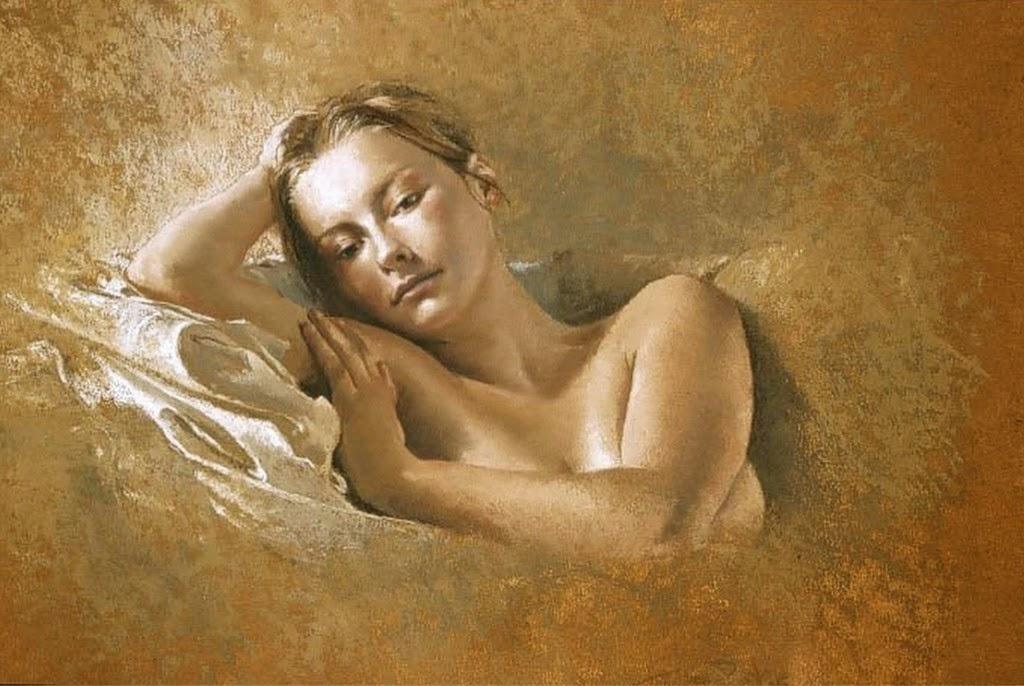imagenes-de-pinturas-al-oleo-de-mujeres