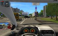 3d Driving Simulator1