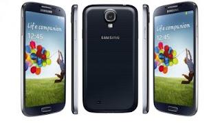 Samsung Galaxy S4 Akhirnya Tiba di Indonesia