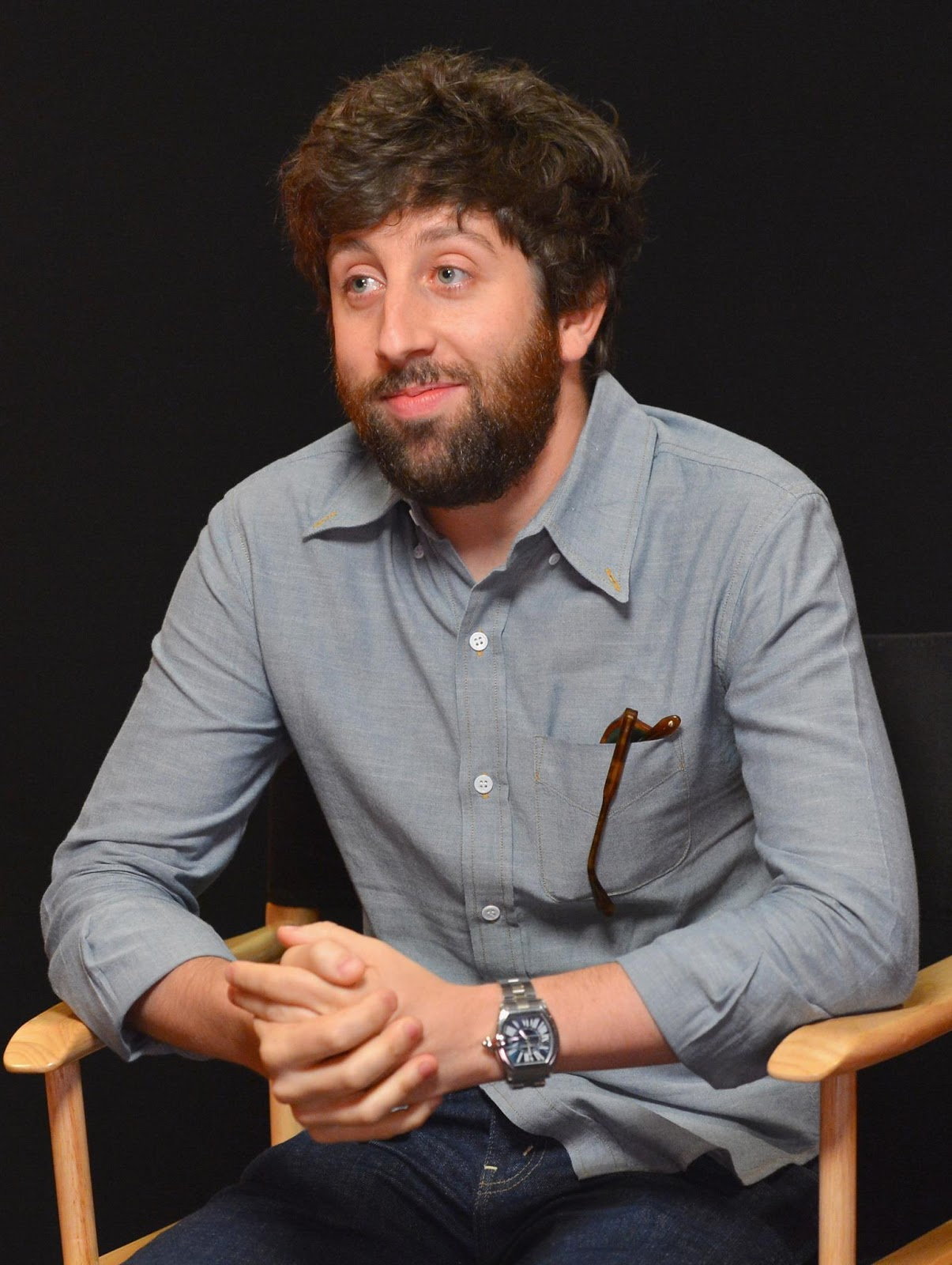 simon helberg photos tv series posters and cast