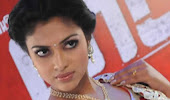 Actress Amala Paul hot in saree at Vettai movie audio launch