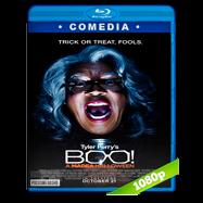 Boo! A Madea Halloween (2016) BRRip 1080p Audio Ingles 5.1 Subtitulada