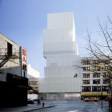 THE METROPOLITAN MUSEUN, NY