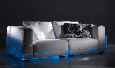 Unique and Creative Sofa Designs (20) 7