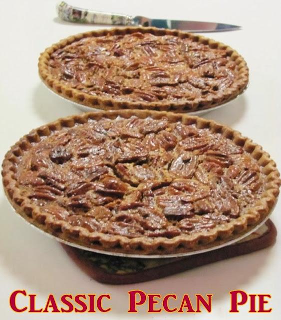 Princesses, Pies, & Preschool Pizzazz: Friday Pie-Day: Pecan Pie