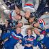 Menengok Peluang Indonesia Mengirim Astronot ke Stasiun Luar Angkasa Internasional