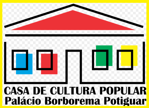CASA DE CULTURA PALÁCIO BORBOREMA POTIGUAR