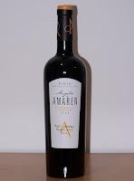 Angeles de Amaren 2008. D.o.c Rioja