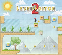 Level Editor 2 walkthrough.