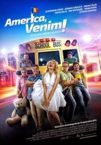 America, venim! (2014)| Filme Online