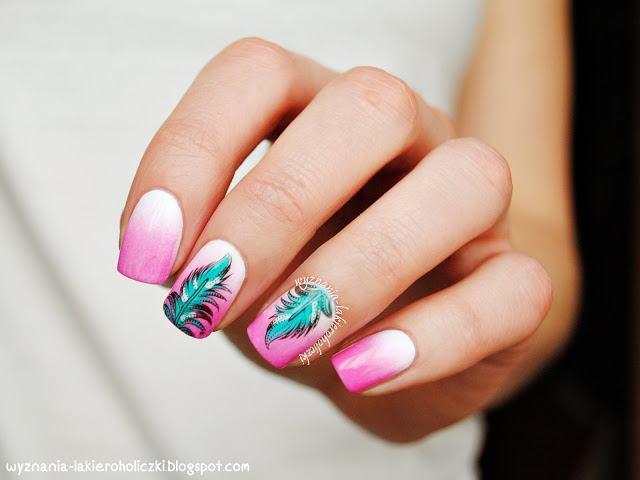 Born Pretty Store Blog: Monthly Awesome Nail Art Show For May