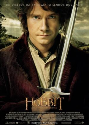 O Hobbit : Uma jornada inesperada
