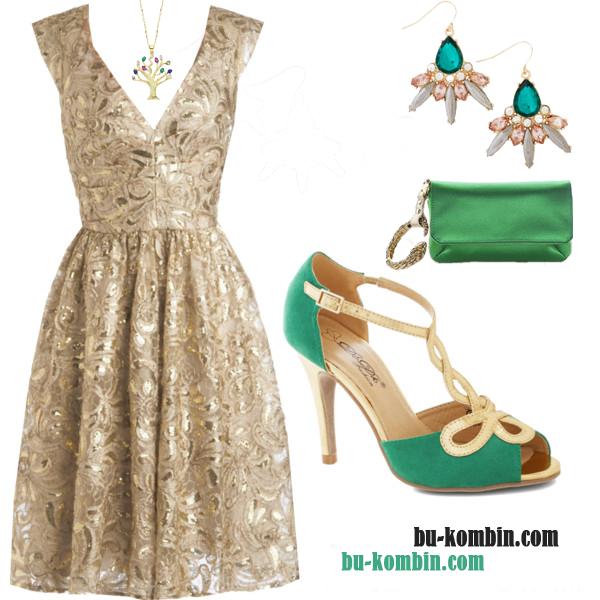 2015 8.Sınıf Mezuniyet Balosu Kıyafeti, Mezuniyet Elbisesi