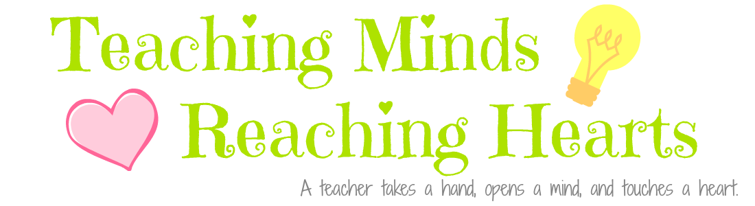 Teaching Minds Reaching Hearts