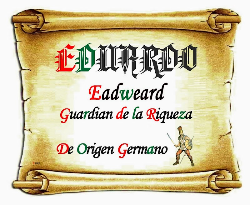 EDUARDO Y LA LITERATURA