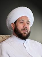 Sheikh Ahmad Badr Al-Din Hassoun, Grand Mufti of Syria