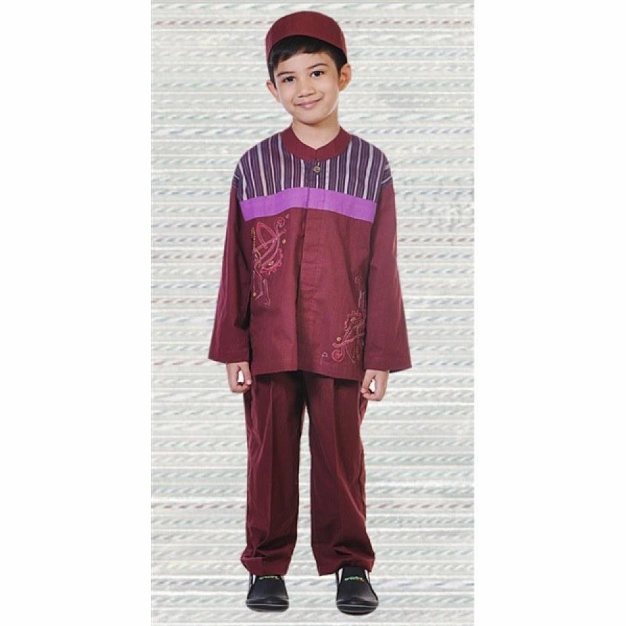 muslim anak laki laki model pakaian muslim anak laki laki